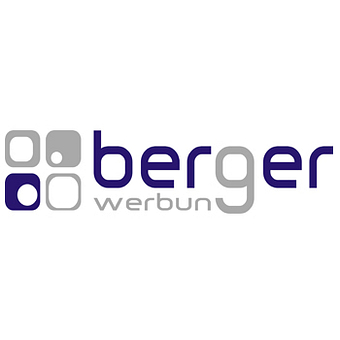 Berger Werbung