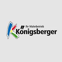 Malerbetrieb Königsberger